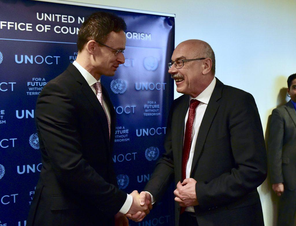 UN-Vollversammlung stimmt für Migrationspakt, Ungarn dagegen! post's picture