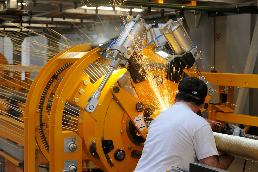 Deutsche Unternehmen gegen Modifizierung des Arbeitsgesetzbuches?