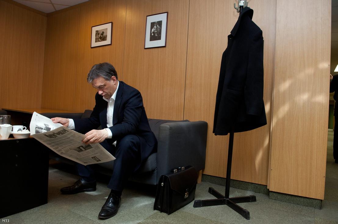 Regierung: Rettung von Printmedien ist im öffentlichen Interesse post's picture