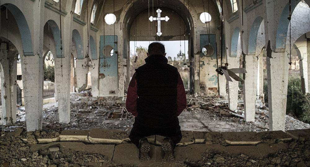 Ungarn und USA unterzeichnen Kooperationsvereinbarung zum Schutz verfolgter Christen post's picture