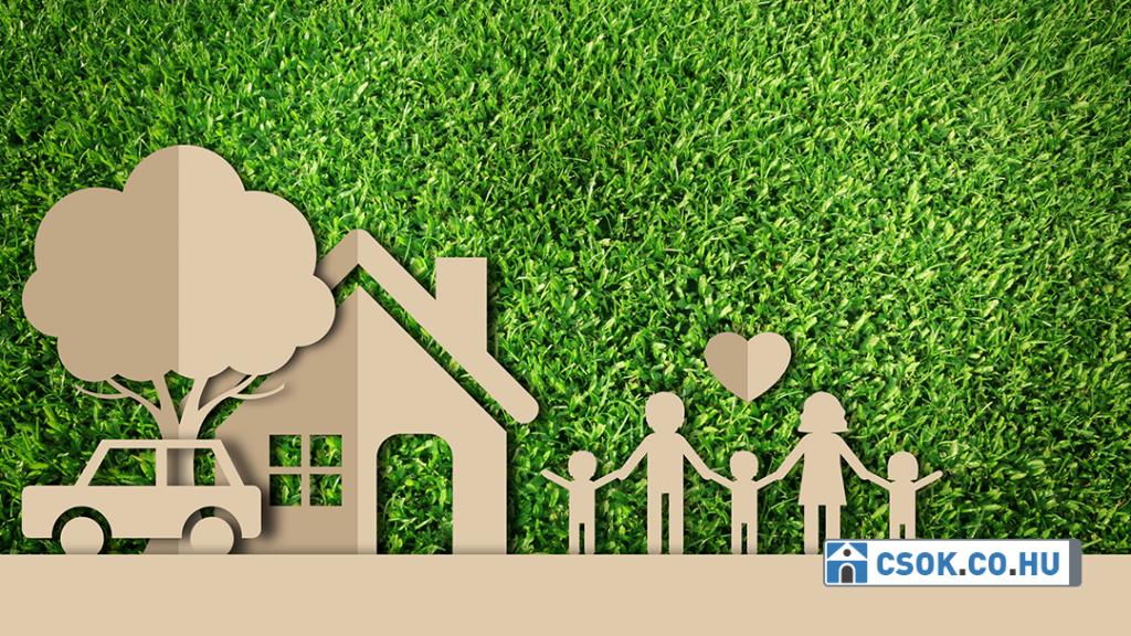 CSOK: Zinsgünstiger Kredit auch für Familien mit zwei Kindern  post's picture