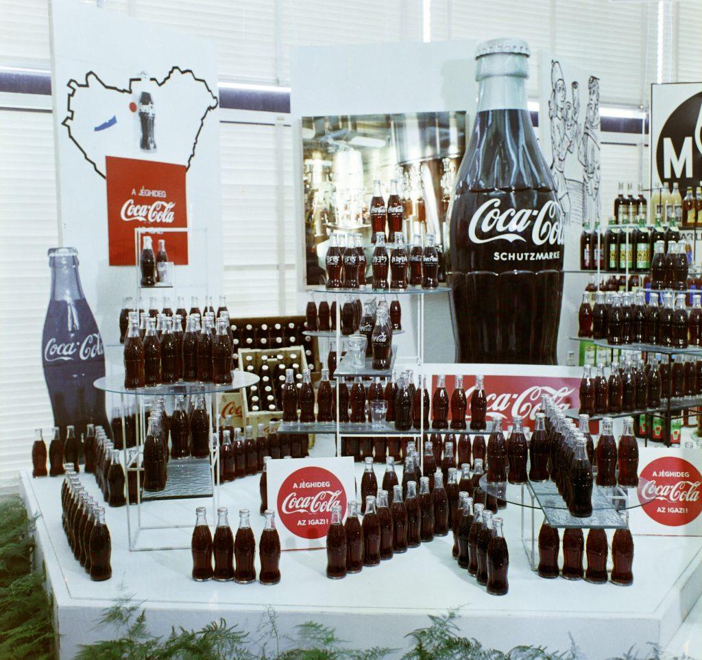 Gedichte auf Coca-Cola Flaschen?