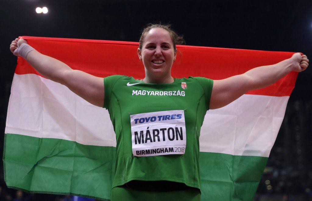 2023: Budapest veranstaltet die Leichtathletik-Weltmeisterschaften