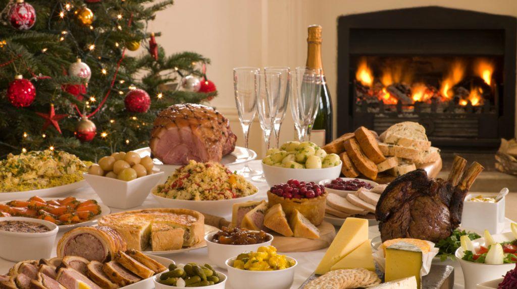 Traditionelles Weihnachtsessen in Ungarn – mit Rezepten! post's picture