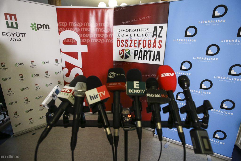 Presseschau: Diskussion über vorgeschlagenes Wahlbündnis der Opposition post's picture