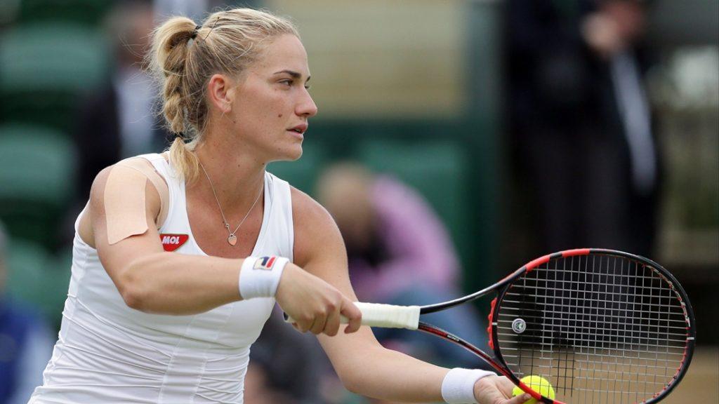 Australian Open – Babos gewinnt in der Hitze post's picture