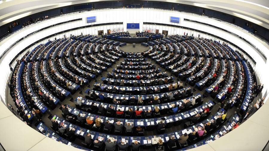 """EP: """"Ohne Rechtsstaatlichkeit keine EU-Förderungen"""" post's picture"""
