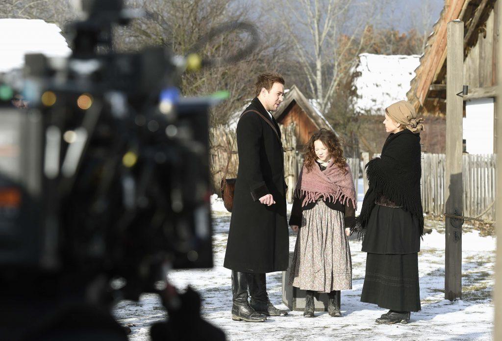 Der erste ungarische Horror Kinofilm – BALD! post's picture