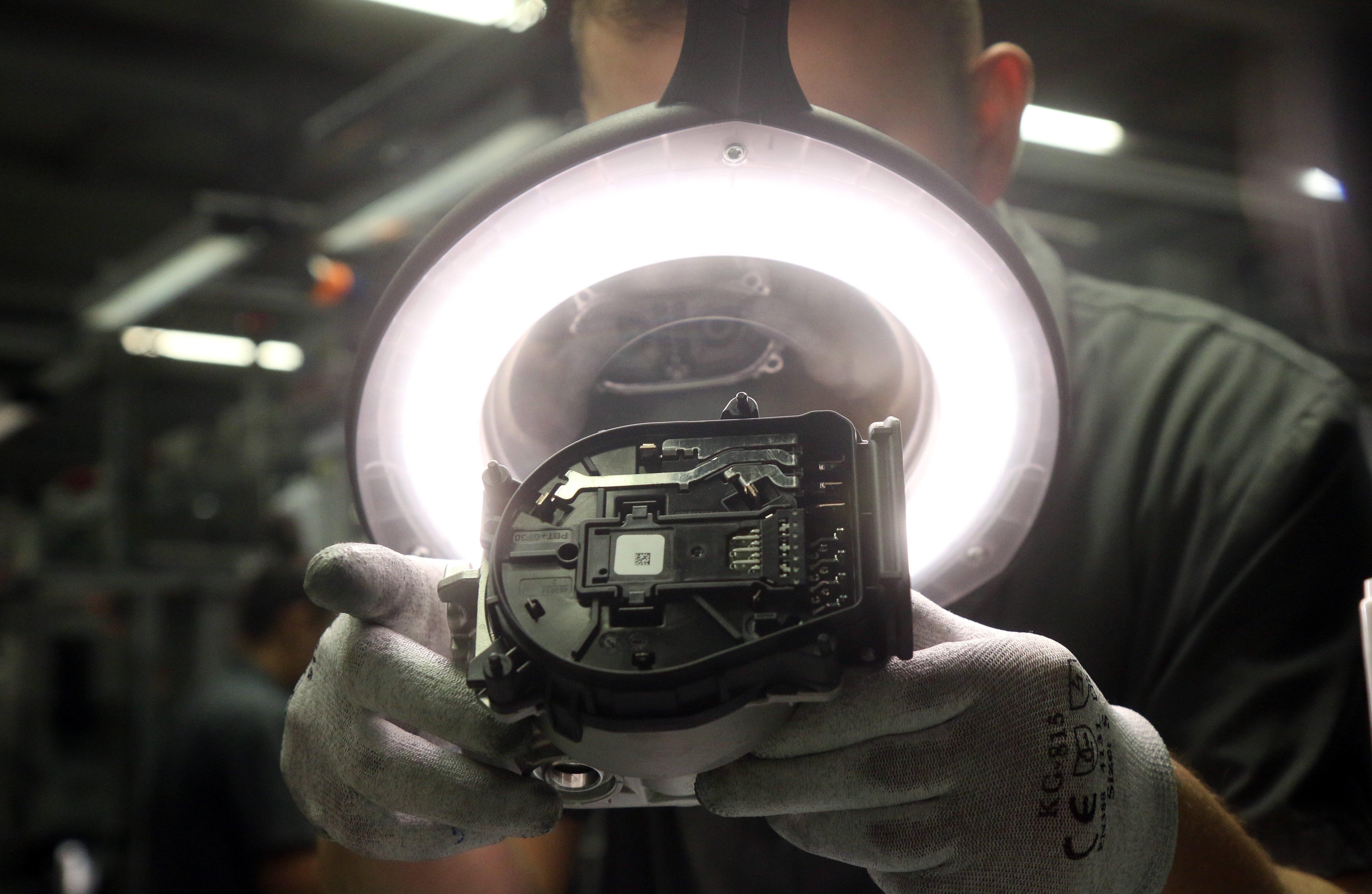 Bosch investiert knapp 44 Mio. Euro in Ungarn post's picture