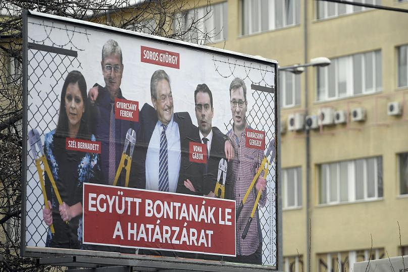 Presseschau: Finkelstein hinter Soros-Kampagne?! post's picture