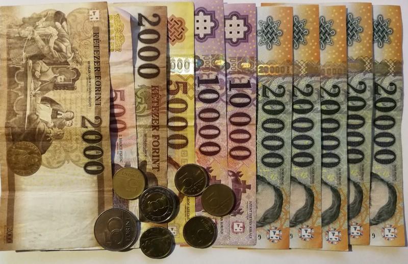 Ungarn erhöht Mindestlohn um acht Prozent post's picture
