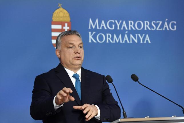 Orbán gratuliert Söder zum Wahlsieg post's picture