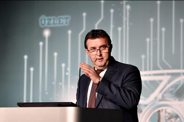 Innovation durch Kooperation zwischen Ungarn und Deutschland post's picture