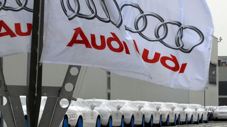 Einwöchiger Streik bei Audi in Ungarn beendet post's picture