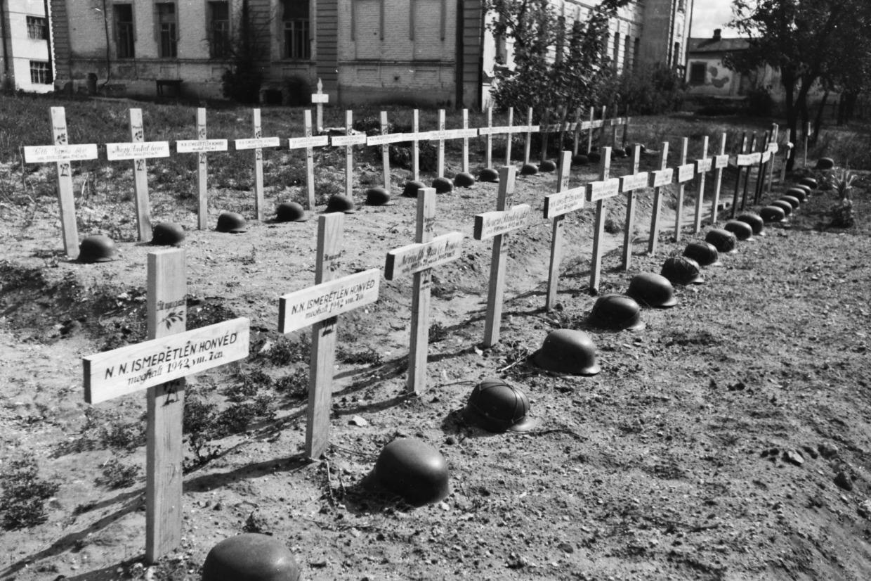 """Don-Katastrophe """"Schwarzer Tag der ungarischen Armee"""" post's picture"""