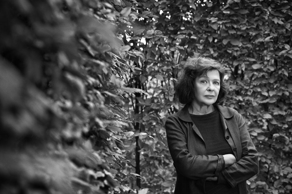 Zsuzsanna Gahse erhält Literaturpreis in der Schweiz