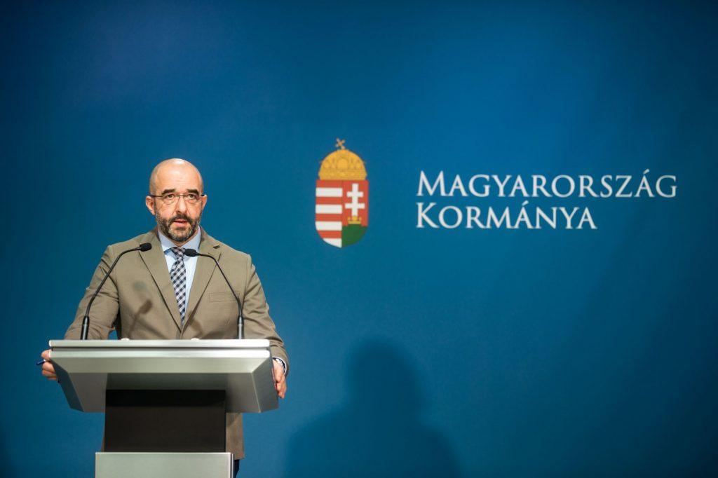 Regierungssprecher: Timmermans sei Mann von Soros post's picture