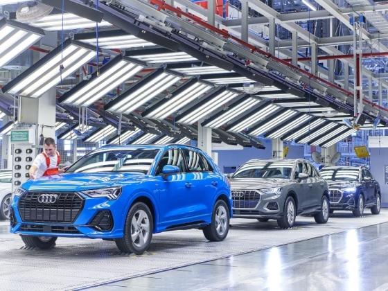 Audi-Gewerkschaft kündigt Warnstreik an post's picture