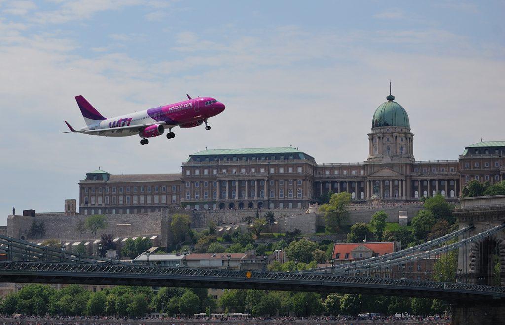Streiks in Deutschland: Acht Flüge von Budapest gecancelt post's picture