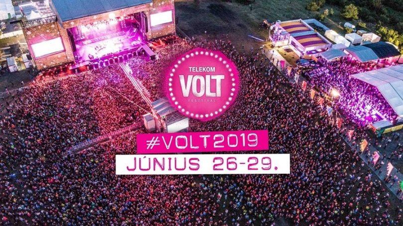 """1 Milliarde Forint bekommt """"VOLT Festival"""" von Sopron"""