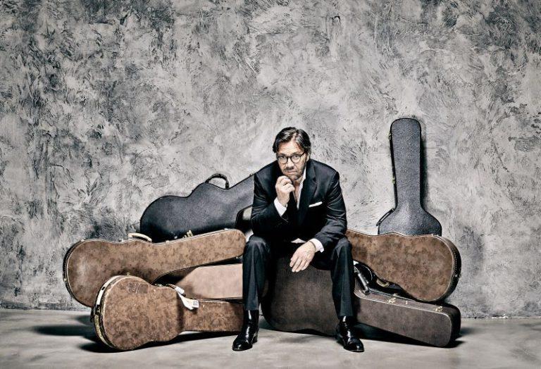Jazz-Gitarrist Al Di Meola kommt nach Ungarn