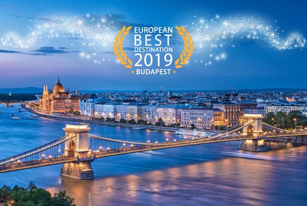 Budapest ist das beste europäische Reiseziel 2019! post's picture