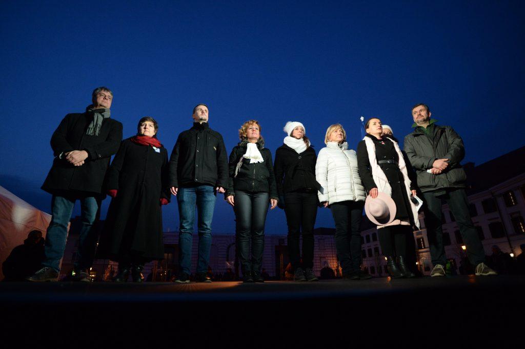 Opposition kritisiert Orbáns familienpolitische Maßnahmen post's picture
