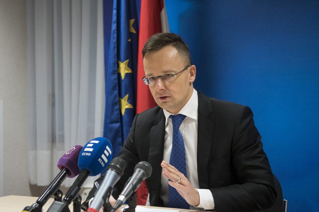 Ungarn sendet Flugzeug für seine Staatsbürger in Marokko