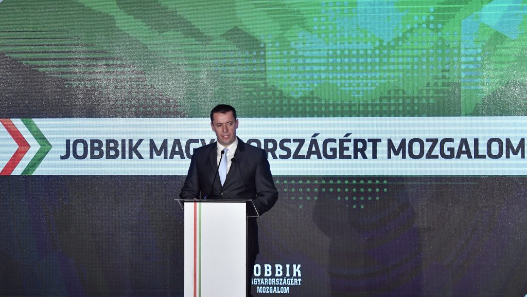 Jobbik Kongress im Februar: Frage des Fortbestands auf der Tagesordnung? post's picture