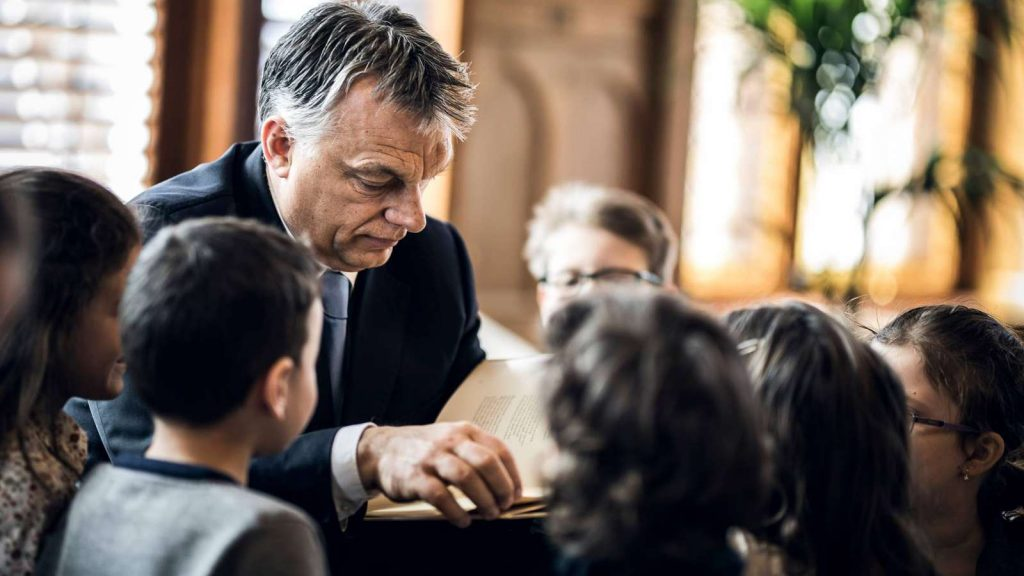 Schwedische Ministerin: Orbáns Politik gefährdet die Unabhängigkeit der Frauen post's picture
