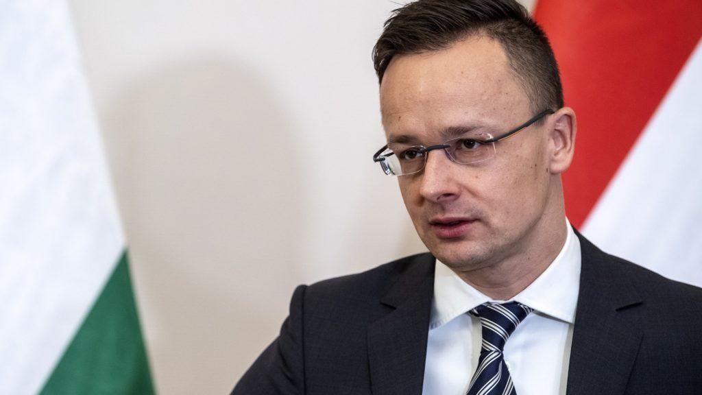 Botschafter von Schweden ins Außenministeriumeinberufen