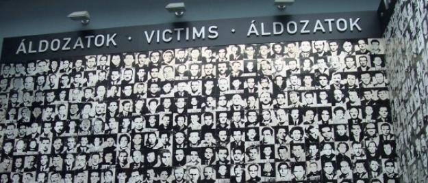 Ungarn gedenkt heute den Opfern des Kommunismus