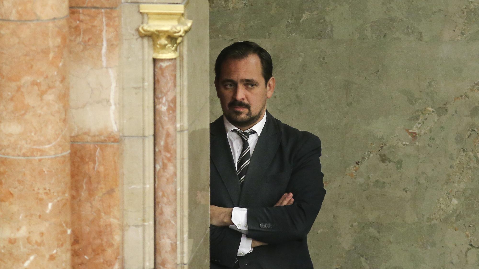 Ehemaliger Fidesz-Abgeordneter wegen Korruption zu drei Jahren Gefängnis verurteilt post's picture