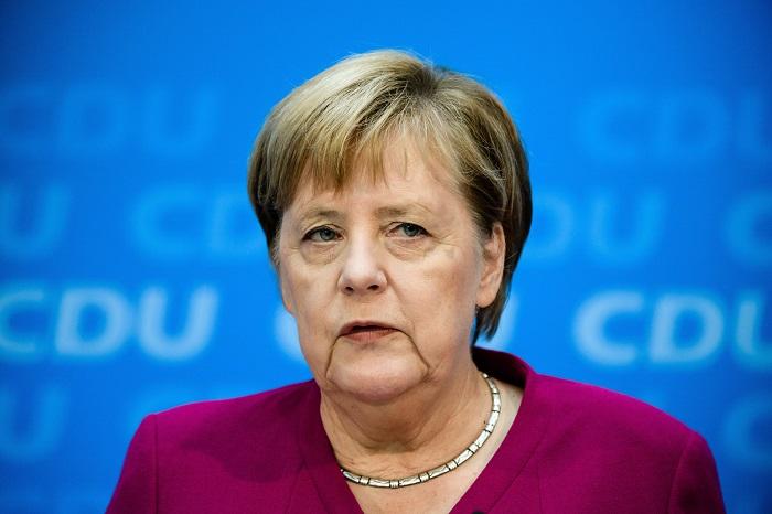 Warum trifft Merkel die Visegrád-Regierungschefs? post's picture