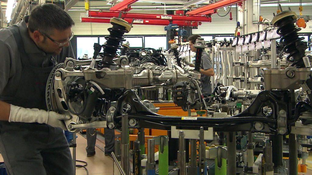 Vorstandsmitglied der IG Metall: Ungarn ist ein Testlabor für deutsche Unternehmen post's picture