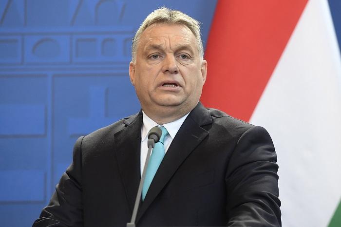 Premier Orbán schickt Brief an alle ungarischen Haushalte post's picture