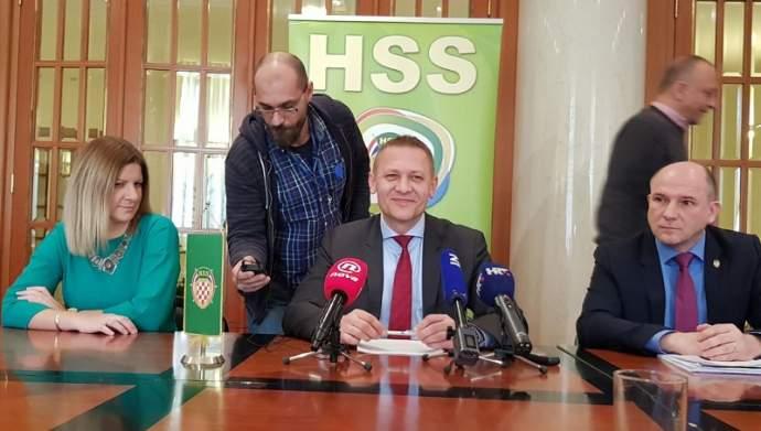 Kroatische Bauernpartei tritt unter anderem wegen Viktor Orbán aus der EVP aus post's picture