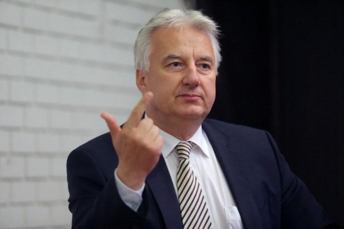Debatte mit Schweden: Auch Botschafter Ungarns ins Außenministerium zitiert
