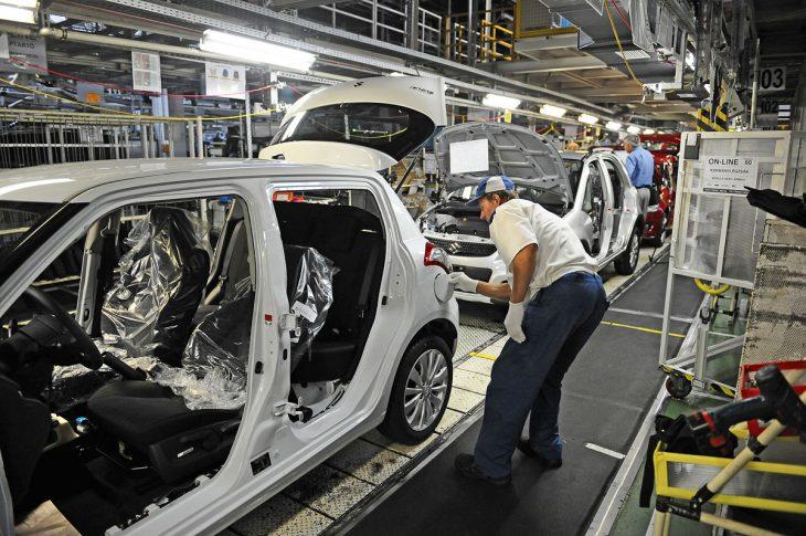 Bei Suzuki: Wer Gewerkschaftsmitglied sein möchte, solle die Fabrik gleich verlassen? post's picture