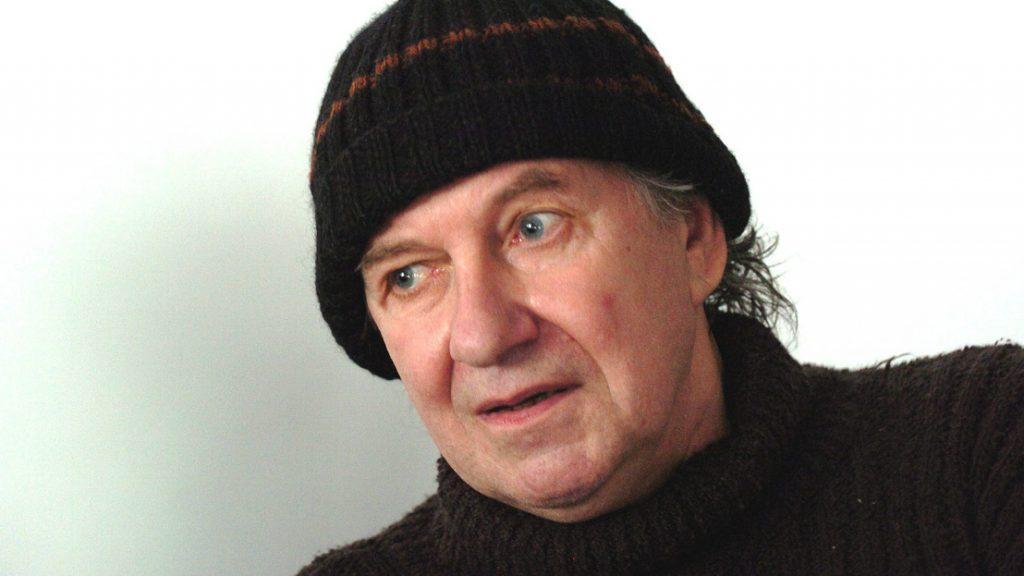 Autor und Übersetzer Dezső Tandori gestorben
