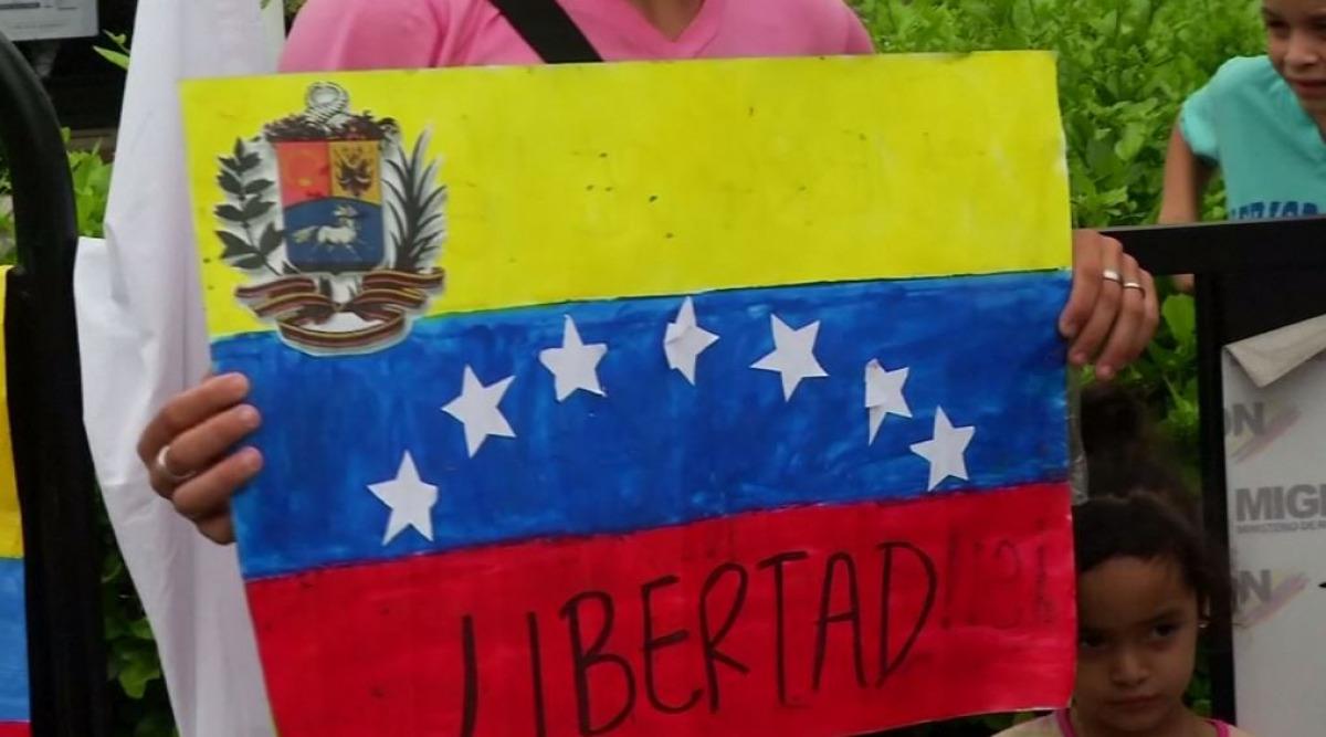 Presseschau: Zuflucht für ungarischstämmige Venezolaner post's picture