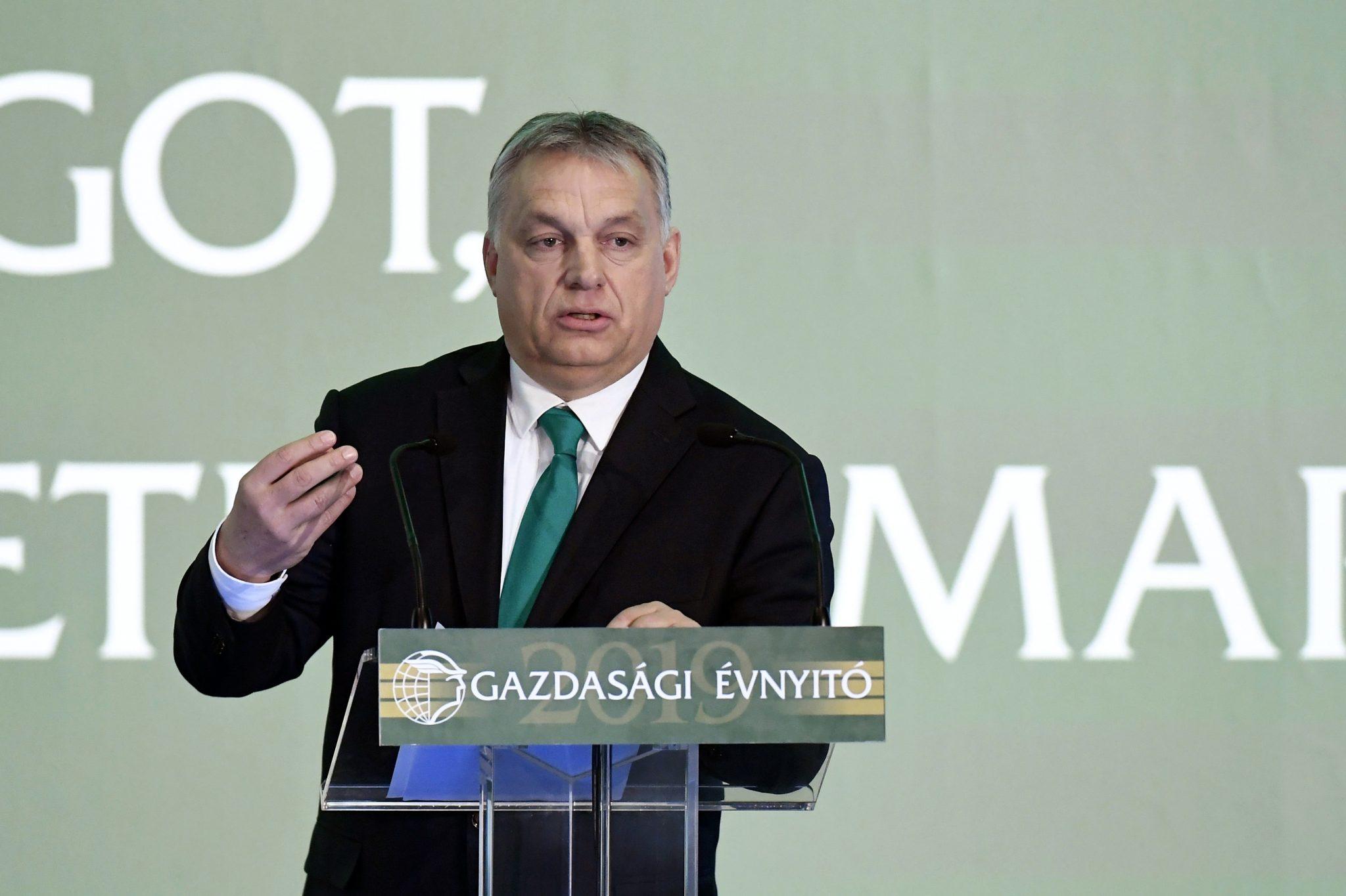 Hier ist Orbáns 6-Punkte-Plan, der Ungarn erfolgreich macht post's picture