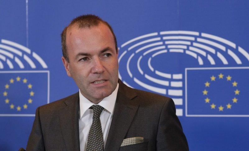 EVP entscheidet über Fidesz-Zukunft post's picture