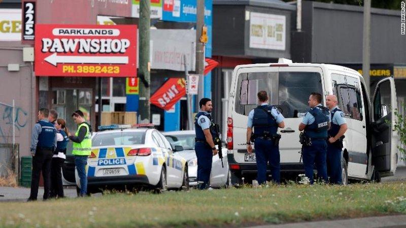 Konsequenzen des Massakers von Christchurch post's picture