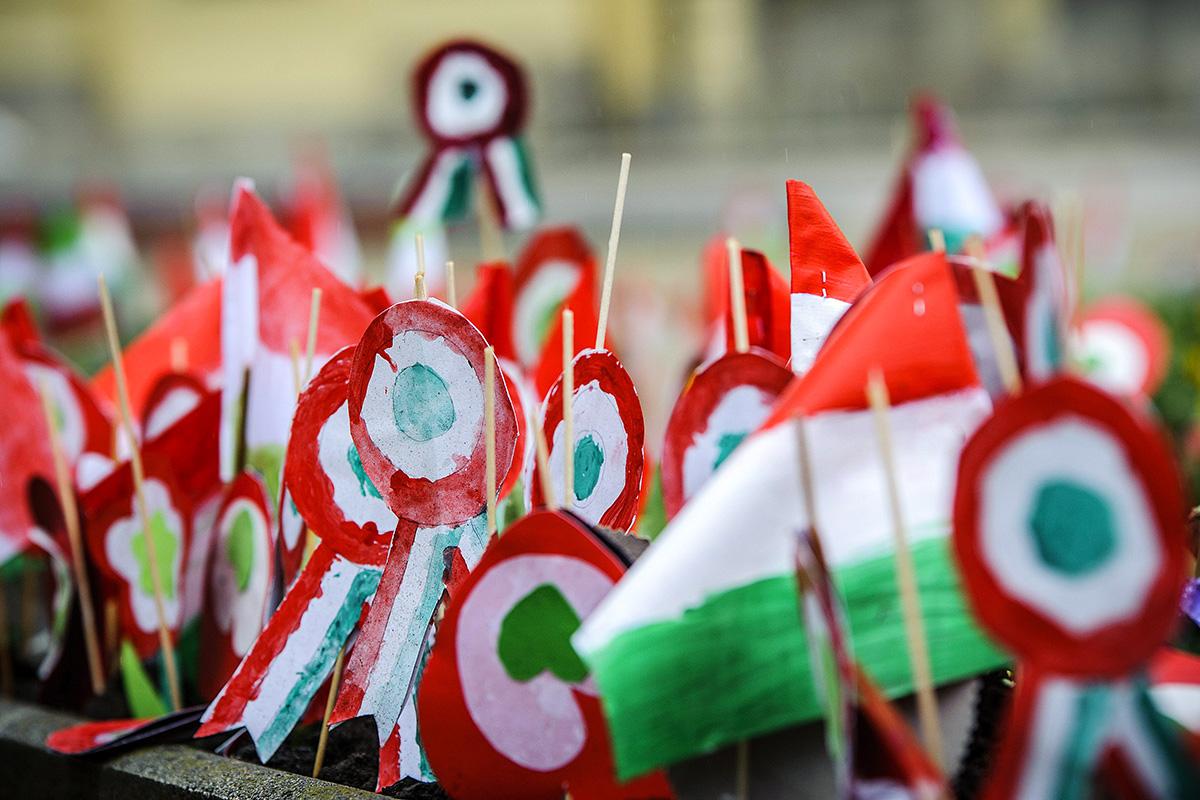 Oppositionparteien kündigen ihre 12-Punkte am 15. März an post's picture
