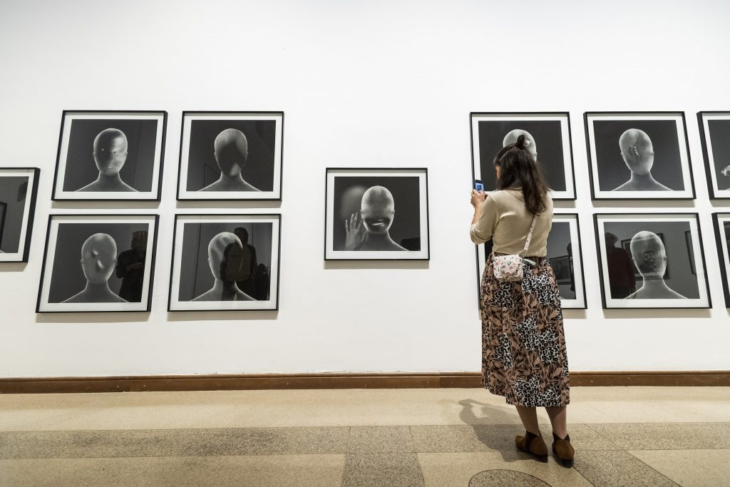 David Lynch Fotoausstellung in Budapest post's picture