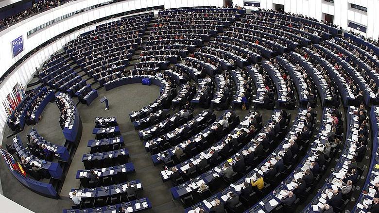 Wochenpresse zu den Europawahlen post's picture