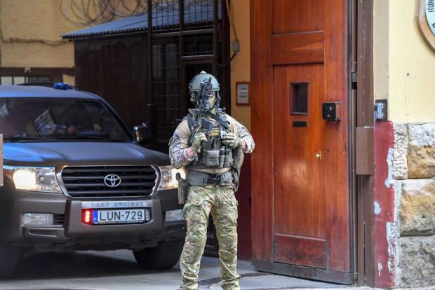 IS-Terrorist in Ungarn festgenommen post's picture
