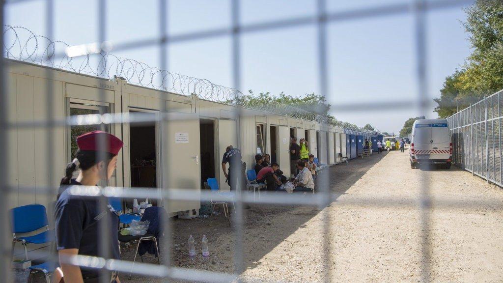 Staatssekretär Kontrát: Migration bedeutet immer noch eine große Bedrohung post's picture