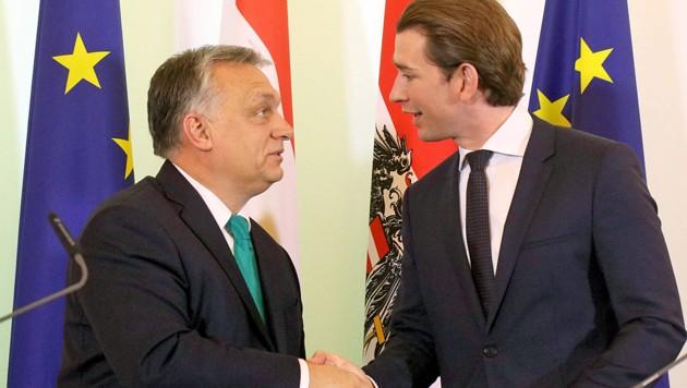 Juncker, Orban, Kurz: Der krachende Schuss ins Knie – Publizistik von Andreas Unterberger post's picture